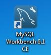 Icône Mysql Workbench